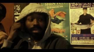 Krash Battle ft. Jah Banks & The IVTH - RoXan