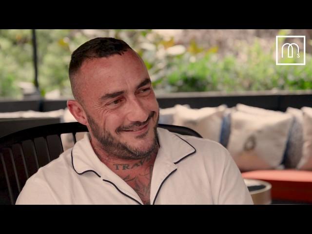 Vídeo de DJ Nano