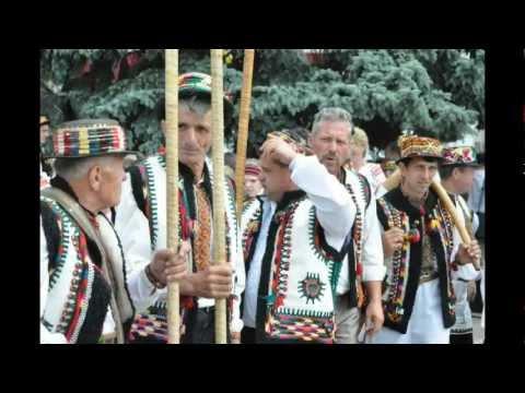 Kosiv Hutsul Festival Ukraine