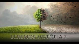 Seremos História?  - Trailer Dublado