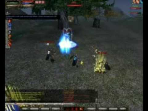 Knight Online - Blood