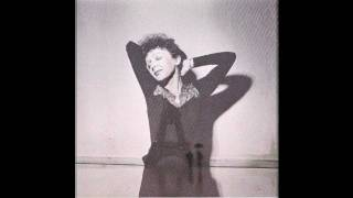 Edith Piaf - La vie en rose - 1950 (english version)