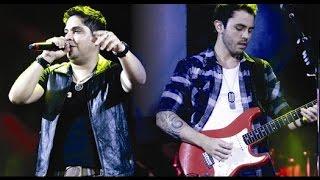 Nocautes - Jorge e Mateus (Lançamento 2014/HD)
