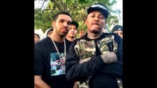 YG Ft. Drake -Who Do You Love Instrumental