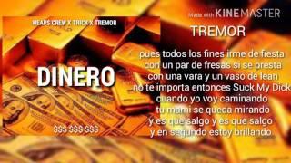 Dinero - Trick x Tremor (Audio Oficial)