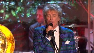 """Rod Stewart - """"You Wear It Well"""" (Live 2012)"""