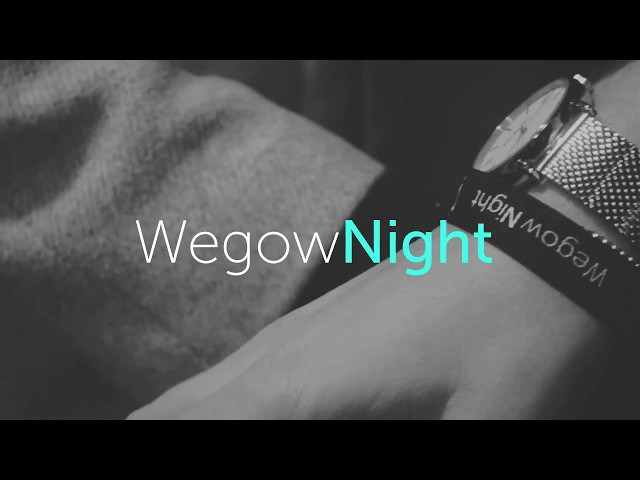Wegow Night 2017