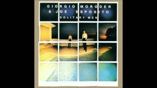 Giorgio Moroder & Joe Esposito - To Turn The Stone