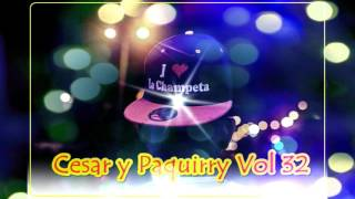 El Mambaco - Jhonky Ft Gale - Cesar y Paquirry Vol 32