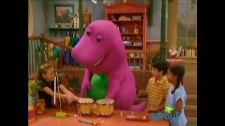 Barney and friends - Minute Maid Commercial