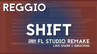 FREE FLP - Reggio - SHIFT Fl Studio Remake