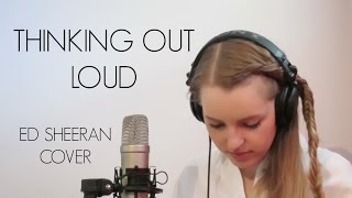 Thinking Out Loud - Ed Sheeran Cover by Vicky Nolan