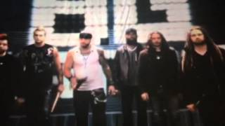 Brantley Gilbert Opening Tour Concert Video LIVE from FRONT ROW