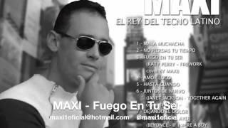 MAXI Fuego En Tu Ser (COVER Katy Perry - Firework)