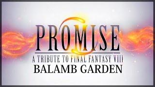 Final Fantasy VIII - Balamb Garden - Orchestral