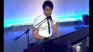 Genny Aliberti-napule live