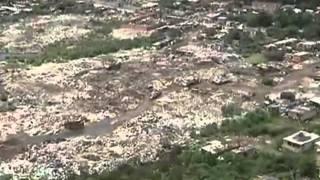 destruição do meio ambiente e da natureza não é coisa de filme