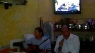 """Ricardo Solis el romántico de siempre ft. Juan Pineda """"Mujeres Divinas"""""""