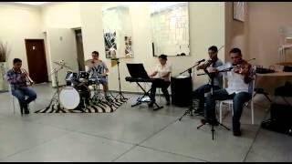Tudo que você quiser - Luan Santana - Harmonia Concert