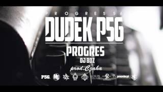 02. DUDEK P56 - PROGRES (Muz: CZAHA)  (Progres56 - 9 SOLO Album Oficjalny Odsłuch)