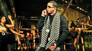 La Desordena - J Alvarez (Official Video) Otro Nivel De Musica