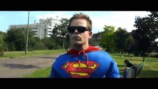 QBIK - Superman (Official Video)