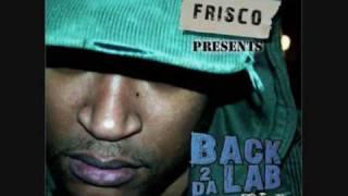 Frisco feat Impulse & Dimples - Hustle Hard Remix [14/23]