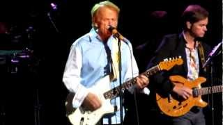 """The Beach Boys """"Then I Kissed Her"""" LIVE in Sydney 30th August 2012"""