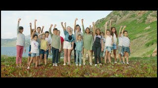 Kids United Nouvelle Génération - Liberta (Clip officiel)