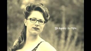 Slimane - Le Vide / Cover #16 by Tià Kastel