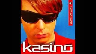 Kasino - Stay Tonight