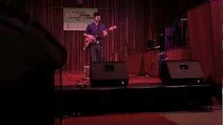 "Live SXSW 2013, ""carmencita"" ,  Devendra Banhart"