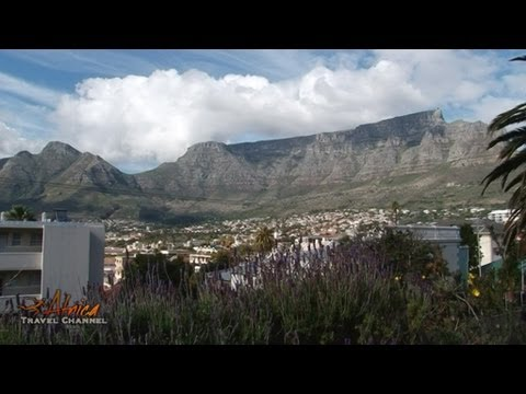Hillcrest Manor Guest House Accommodation Cape Town South Africa – Africa Travel Channel