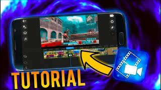 HOW TO EDIT FORTNITE ON A PHONE! (PowerDirector)
