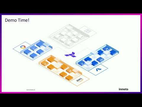 Automating your infrastructure deployments
