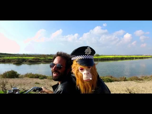 Video oficial que la rumba te acompañe del Canijo de Jerez