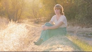 Kristin Horne - Carry Me (Lyric video)