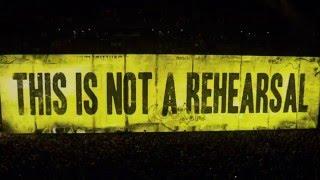 U2 iNNOCENCE + eXPERIENCE LIVE IN PARIS Trailer