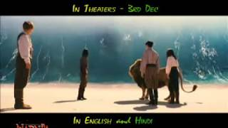 Rehnuma In Hindi (Song) - The Chronicles Of Narnia - HQ