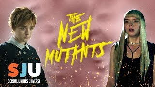 Will New Mutants Ever Be Released? - SJU