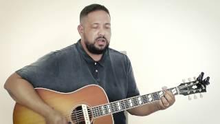 Fernandinho -  Voz e Violão - Vídeo 2