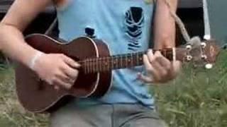 Patrick Wolf - Gypsy King (live)