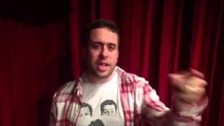 Video Promo   Maurício Meirelles em Andradina