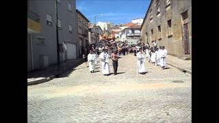 CORPO DE DEUS EM ALFÂNDEGA DA FÉ