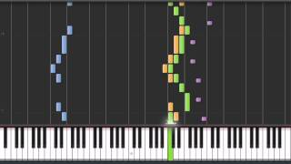 Labyrinth Zone on Synthesia