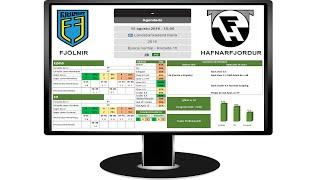 Trader Esportivo Br - Pré Analise do Jogo Fjölnir vs FH 15 agosto 2016 - 15:00