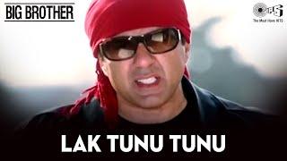 Lak Tunu Tunu - Big Brother - Sunny Deol & Priyanka Chopra width=