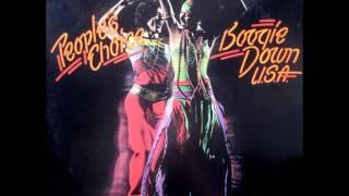 PEOPLE'S CHOICE - Do It Any Way You Wanna (1975)
