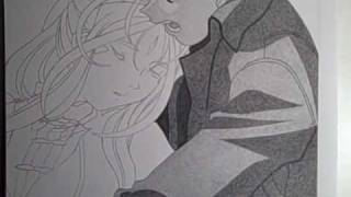 The Amateur Artist (Keichi & Belldandy II [Manga Sketchbook])