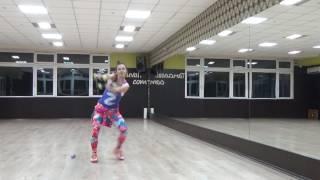 ZUMBA Toning - Despacito -  Luis Fonsi ft. Daddy Yankee